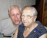 6 mars 2011 : Fête des grands-mères