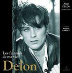 Brigitte Bardot préface le livre de son ami Alain Delon