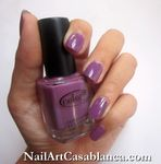 UPTOWN GIRL de Color Club