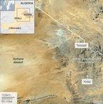 Al Qaeda finds new stronghold in rugged mountains of Mali as it regroups in Africa