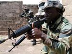 Mali crisis: US military admits mistakes in training army