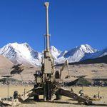 DRDO to develop 155 mm field gun
