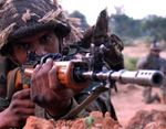 Five companies in race to supply multi-calibre rifles to Indian Army