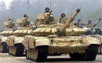 Indian Army holds wargames along China border