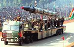 Agni-II missile successfully test fired