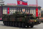North Korea Defense Body Vows Nuclear Test - Agency