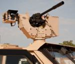 FN Herstal and Renault Trucks Defense Announce Co-operation at EUROSATORY Trade Show