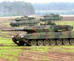 Indonesia Receive Armored Vehicles from Germany, Transports from Spain