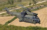 RAF Delays Timetable To Field Upgrade Puma Helo
