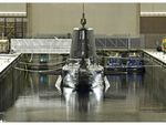 Royal Navy's newest attack submarine ready for sea trials