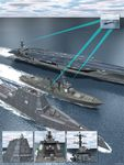 US Navy Awards LM $57 M to Upgrade Electronic Warfare Ship Defense System