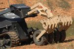 US Army Tests Robots for New Features