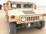 IDF acquires surplus Hummers from US Army