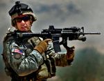 FN Wins $77M to Produce M4 Carbines