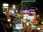Bangkok, le miroir aux alouettes