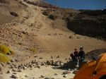 PERU: AREQUIPA AND ITS VOLCANOES - Arequipa et ses volcans