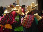 PERU: On the way to Cordillera Blanca