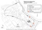 Les traces d'un violent incendie au 12ème siècle à Acoua