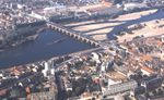 MICERIS - ART PHOTOS - MOULINS - ALLIER -1976 - 1978 - ENTRE CIEL ET TERRE -