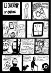 Le cauchemar d'Ovide