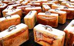 [Françafrique/Franc-Maçonnerie] Franc-Mafianique : Quand les valises africaines se tirent ailleurs, semble-t-il