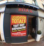 Rita B 28 rue Pologne 78100 Saint-Germain-en-Laye