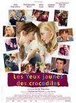 Les Yeux jaunes des crocodiles Film tourné à Saint-Germain-en-Laye