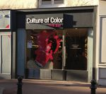 Culture Of Color 18 rue André Bonnenfant 78100 Saint-Germain-en-Laye