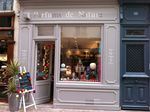 Parfums de nature 30 rue des louviers Saint-Germain-en-Laye