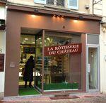 La rôtisserie du château 6 rue de la Salle 78100 Saint-Germain-en-Laye
