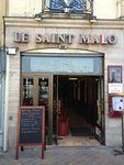 Le Saint Malo 18 Place Charles de Gaulle 78100 Saint-Germain-en-Laye