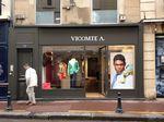 Vicomte A 14 rue de paris Saint-Germain-en-Laye