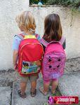 Happy rentrée: les sacs à dos