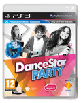 Transforme ton salon en piste de danse avec DanceStar Party sur PlayStation 3