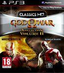 God of War Collection Volume 2 disponible aujourd'hui exclusivement sur PS3