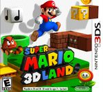 Un trailer pour Super Mario 3D Land