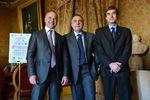 Sport per tutti (8^ ed.). Il Convegno promosso dal CONI Sicilia si è svolto a Palermo, nella cornice di Palazzo delle Aquile. Positivo il bilancio della manifestazione