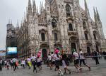 Corsa della Speranza 2014. A Milano, in 3500 hanno dato fiato alla Speranza nella lotta contro i tumori