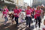 Race for the Cure 2014 (8^ ed.). La grande kermesse di iniziative di prevenzione, salute ed attività sportiva culminano nella gara podistica di domenica 28 settembre, a Bologna