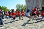 ViviRimini (1^ ed.). Camminata storica, con gare giovanili ed sport-spettacolo