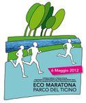 Ecomaratona del Ticino (1^ ed.). La comunicazione ufficiale della UISP Piemonte e l'iniziativa della Atletica Trecate