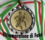 Ultramaratona della Città di Fano (3^ ed.). Il racconto di Ciro Di Palma: ...mi resta dentro la felicità di aver vissuto una fantastica esperienza...