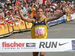 Maratona di Sant'Antonio (13^ ed.). Ruggero Pertile e Enrico Vivian commentano il nuovo percorso: veloce e scorrevole