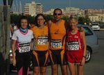 """Maratonina """"Città di Archimede"""" (4^ ed.). Finisher della gara, ma delusa e rattristata per ciò che ho trovato (di Elena Cifali)"""