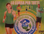 Vivicittà (29^ ed.). A Palermo, alla 29^ edizione, é record di iscritti con più di 1000 alla partenza