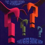 This never ending now (2002. Paradiso Records)