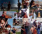 Il Concerto dell'Epifania al Teatro Golden di Palermo vedrà il debutto della Sicilia String Orchestra