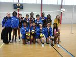 AS VOLLEY semaine du 23 au 27 mars 2015