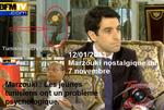 GRAVE Marzouki a gardé une oeuvre d'art à 800 000 euros appartenant à BEN ALI