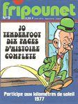 fripounet numero 9 de mars 1977